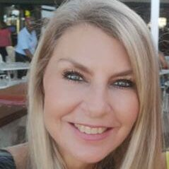 Lisa Slater